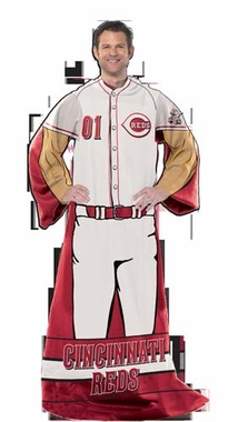Cincinnati Reds Comfy Wrap (Uniform)