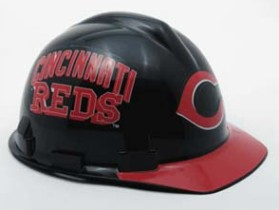 Cincinnati Reds Hard Hat