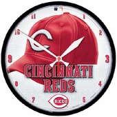 Cincinnati Reds Home Decor