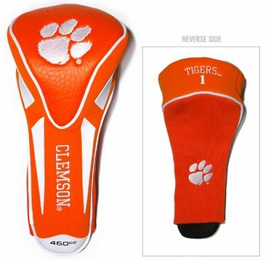 Clemson Apex Driver Headcover