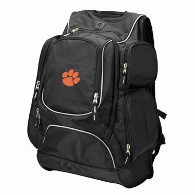 Clemson Executive Backpack