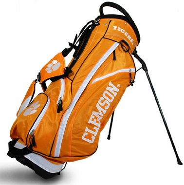 Clemson Fairway Stand Bag