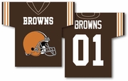 Cleveland Browns Flags & Outdoors