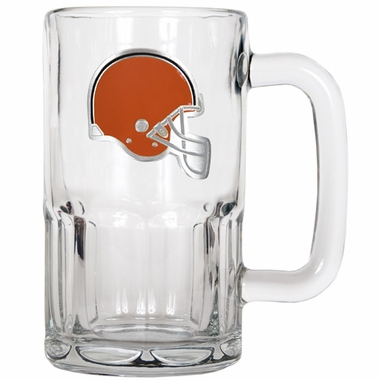Cleveland Browns 20oz Root Beer Mug