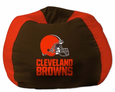 Cleveland Browns Bean Bag Chair