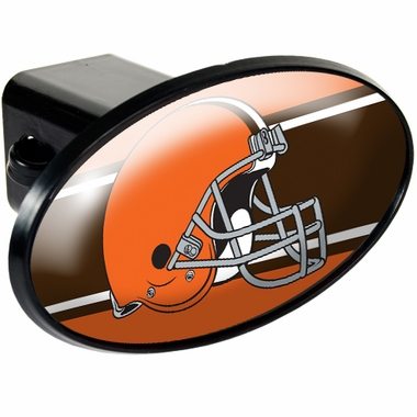 Cleveland Browns Economy Trailer Hitch