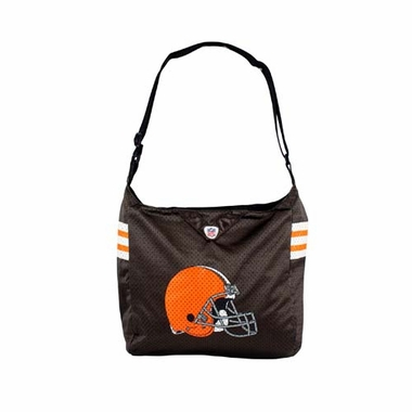 Cleveland Browns MVP Jersey Tote