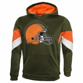 Cleveland Browns Baby & Kids