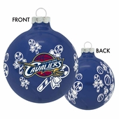 Cleveland Cavaliers Christmas