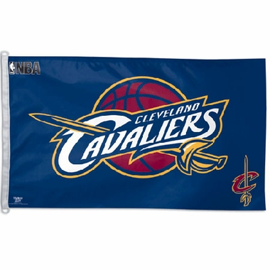 Cleveland Cavaliers Big 3x5 Flag