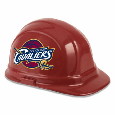 Cleveland Cavaliers Hard Hat