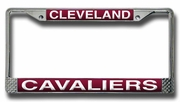 Cleveland Cavaliers Auto Accessories