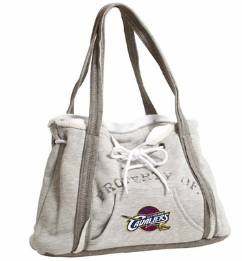 Cleveland Cavaliers Property of Hoody Purse