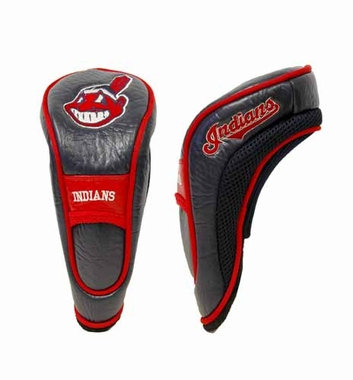 Cleveland Indians Hybrid Individual Headcover