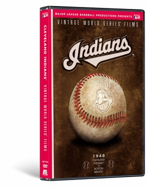 Cleveland Indians: Vintage World Series Films