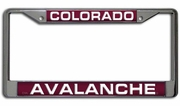 Colorado Avalanche Auto Accessories