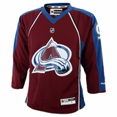 Colorado Avalanche Baby & Kids