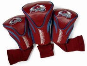 Colorado Avalanche Golf Accessories