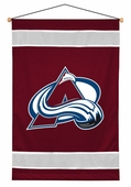 Colorado Avalanche Wall Decorations