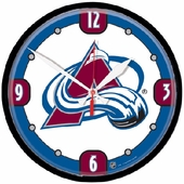 Colorado Avalanche Home Decor