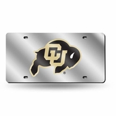 University of Colorado Auto Accessories