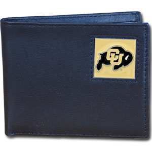 Colorado Leather Bifold Wallet (F)