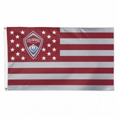 Colorado Rapids Flags & Outdoors