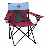 Colorado Rapids Tailgating