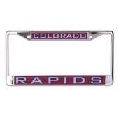 Colorado Rapids Auto Accessories