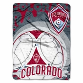 Colorado Rapids Bedding & Bath
