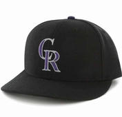 Colorado Rockies Hats & Helmets