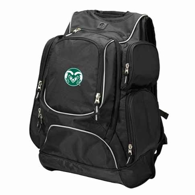 Colorado State Executive Backpack