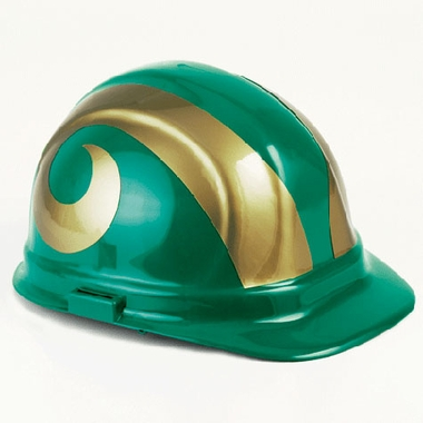 Colorado State Hard Hat