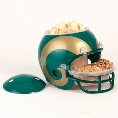 Colorado State Snack Helmet