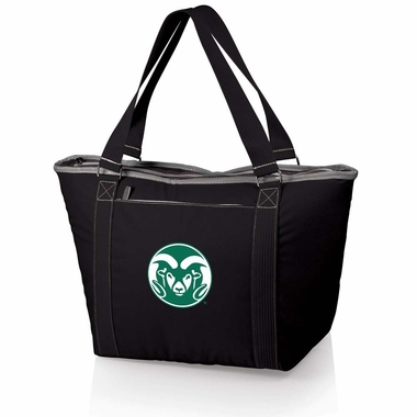 Colorado State Topanga Cooler Bag (Black)