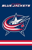 Columbus Blue Jackets Flags & Outdoors