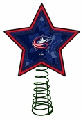 Columbus Blue Jackets Christmas