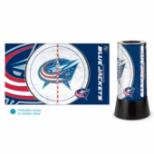 Columbus Blue Jackets Lamps
