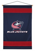 Columbus Blue Jackets Wall Decorations