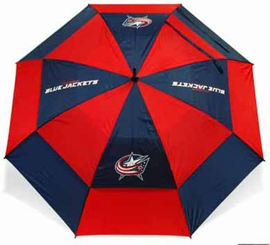 Columbus Blue Jackets Umbrella