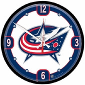 Columbus Blue Jackets Home Decor