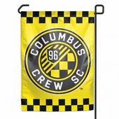 Columbus Crew Flags & Outdoors