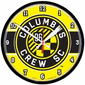Columbus Crew Home Decor
