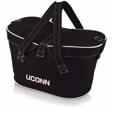 Connecticut Mercado Picnic Basket (Black)