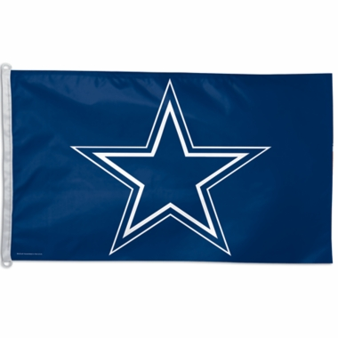 Dallas Cowboys Big 3x5 Flag