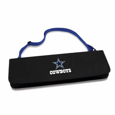 Dallas Cowboys Metro BBQ Tote (Blue)