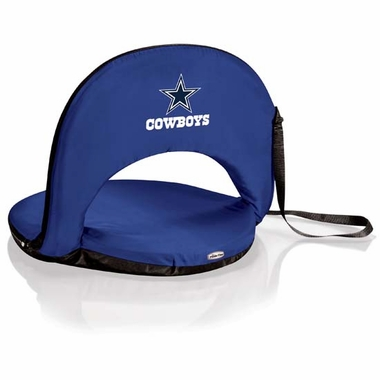 Dallas Cowboys Oniva Seat (Navy)