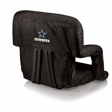 Dallas Cowboys Ventura Seat (Black)