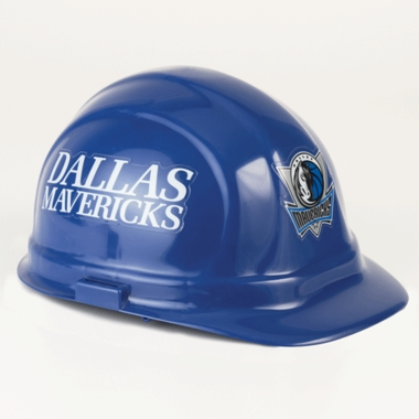 Dallas Mavericks Hard Hat