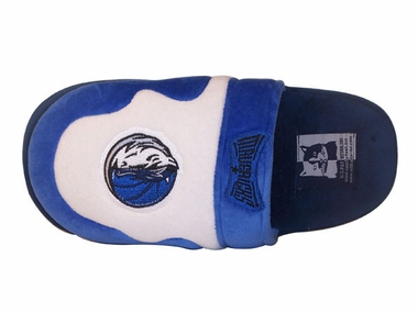Dallas Mavericks Unisex Scuff Slippers - Small